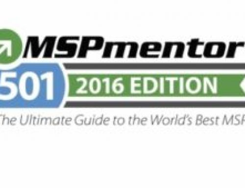 Lair Services Ranked Among Top 501 Managed Service Providers by MSPmentor
