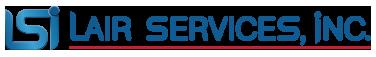 Lair Services Logo
