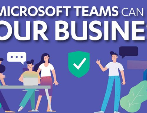 What Microsoft Teams Can Do for Your Business