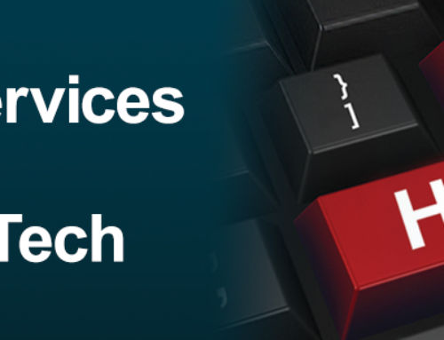 Lair Services (LSI) Unveils New Name & Logo Re-branding as DART Tech – Tech Services, Security & Solutions