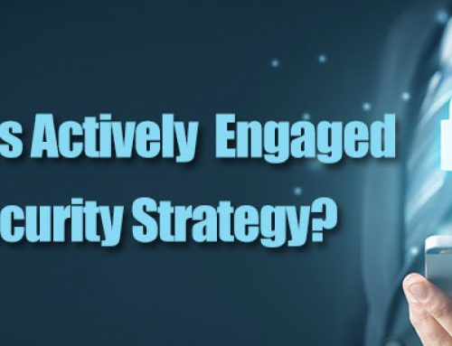 Are Leaders Actively Engaged in Cybersecurity Strategy?