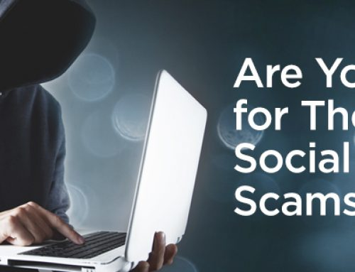Are You Falling for These Social Media Scams?