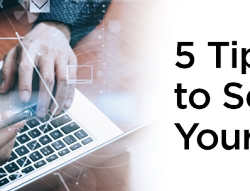 5 tips to secure your email