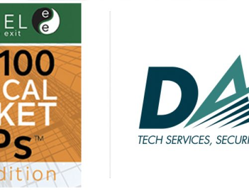 DART – Formerly Lair Services  Named to ChannelE2E Top 100 Vertical Market MSPs: 2020 Edition