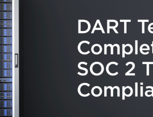 AICPA announces the successful completion of SOC 2 by DART Tech