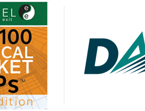 DART Tech – Formerly Lair Services  Named to ChannelE2E Top 100 Vertical Market MSPs: 2020 Edition