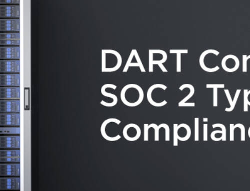 AICPA announces the successful completion of SOC 2 by DART