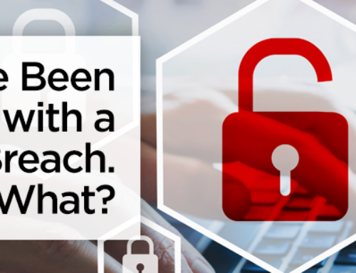 So You've Been Hit with a Data Breach. Now What?