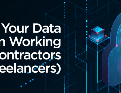 Securing Your Data When Working with Contractors (or Freelancers)