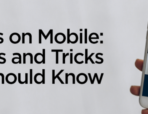 Teams on Mobile: 3 Tips and Tricks You Should Know