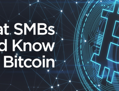 What SMBs Should Know About Bitcoin