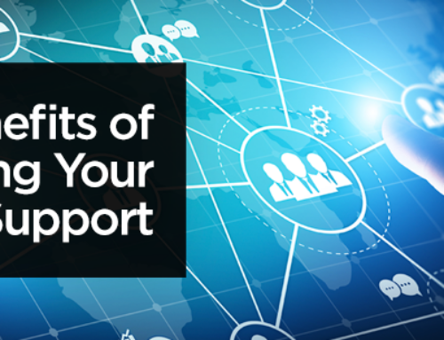 5 Benefits of Outsourcing Your IT Support