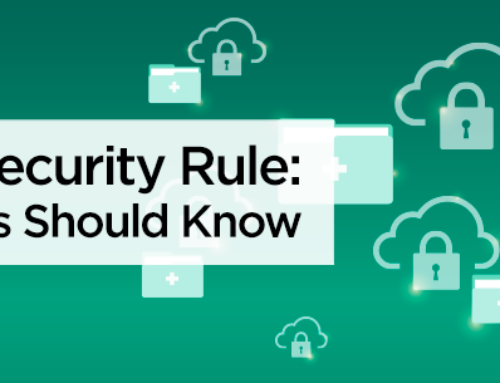 HIPAA's Security Rule: What SMBs Should Know