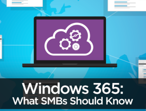 Windows 365: What SMBs Should Know