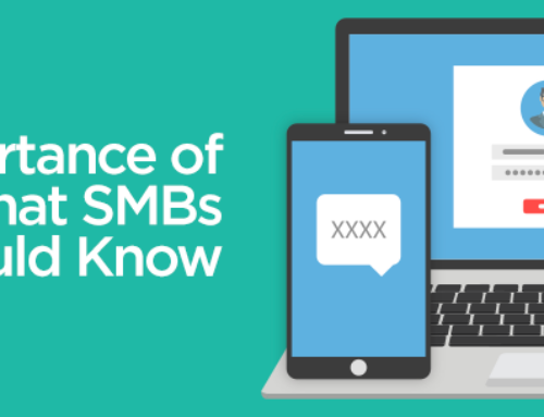 The Importance of MFA: What SMBs Should Know